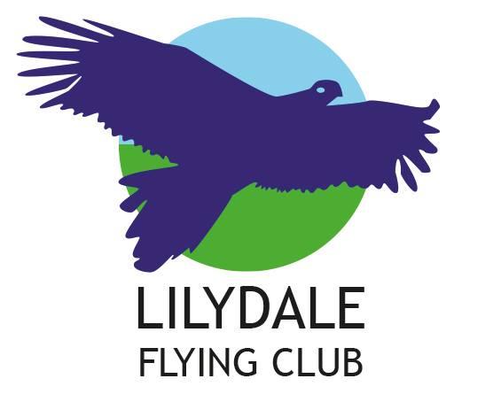 Lilydale Flying Club Logo