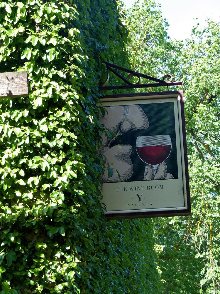 Chateau Yalumba Winery