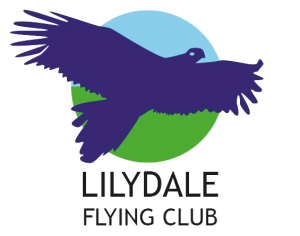 Lilydale Flying Club Logo